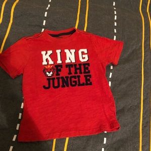 🦁 King of the Jungle Tee 🦁